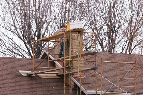 If youre in need of chimney repair at your home, give Thomas Quality Construction the opportunity to serve you.