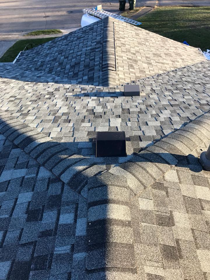 Thomas Quality Construction has the expertise needed to effectively repair all types of roof leaks and roofing damage.