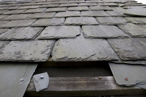 If youre in Central Kentucky and need slate roof repairs, contact Thomas Quality Construction for your roofing needs.