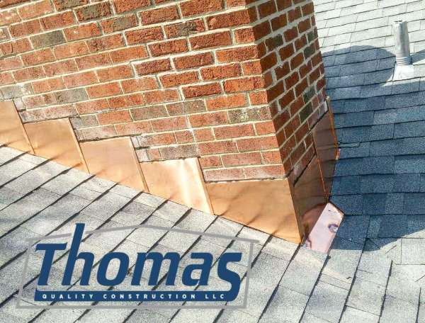 Thomas Quality Construction provides excellent chimney repair and construction as well as fireplace installation.